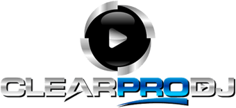Clear Pro DJ